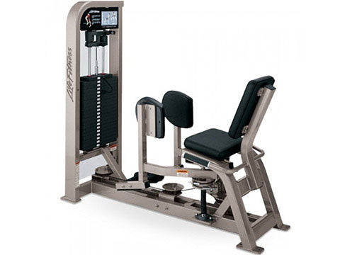 Factory photo of a Refurbished Life Fitness Pro 2 Hip Adduction