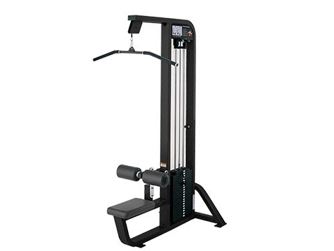Factory photo of a Used Life Fitness Pro 2 Lat Pulldown