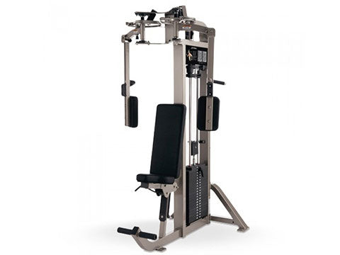 Factory photo of a Used Life Fitness Pro 2 Pec Fly