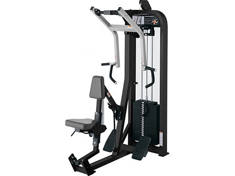 Factory photo of a Used Life Fitness Pro 2 Seated Row