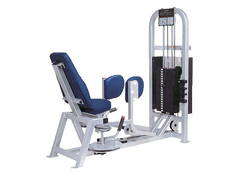 Factory photo of a Refurbished Life Fitness Pro Hip Abduction