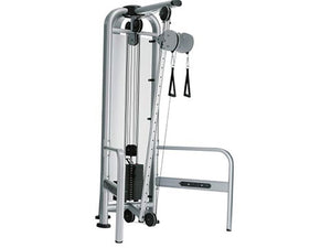Factory photo of a Refurbished Life Fitness Signature Cable Motion Cable Column