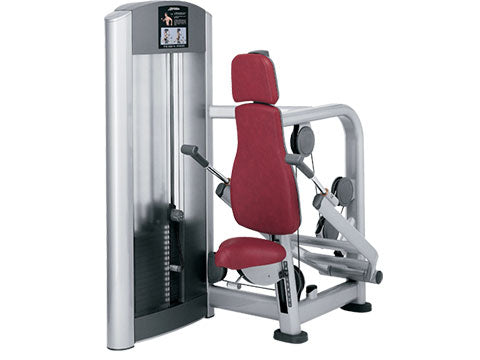 Factory photo of a Used Life Fitness Signature Tricep Press