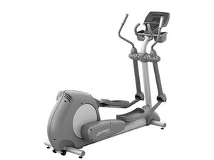 Factory photo of a Refurbished Life Fitness X9i Consumer Crosstrainer