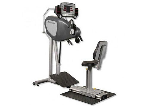 Factory photo of a Refurbished Magnum UB300 Upper Body Ergometer