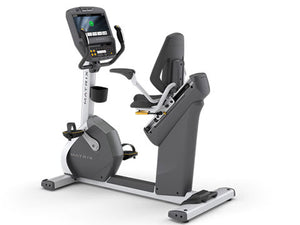 Factory photo of a Used Matrix H7xe Hybrid Recumbent Bike
