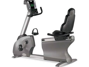 Factory photo of a Used Matrix R5x Recumbent Bike