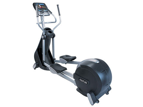 Factory photo of a Refurbished Motus 770Ei Elliptical