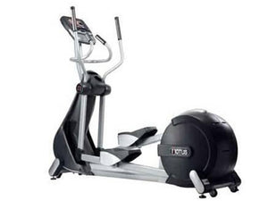 Factory photo of a Refurbished Motus 770EL Elliptical
