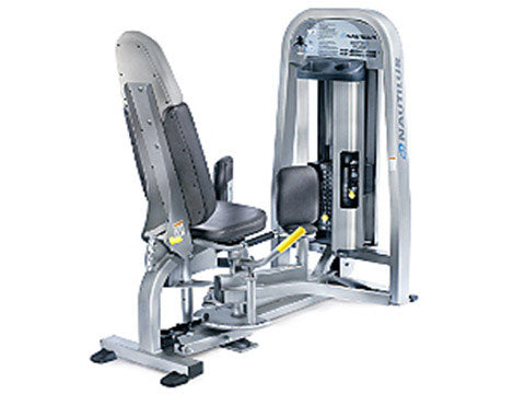 Factory photo of a Refurbished Nautilus Nitro Plus Hip Abduction and Hip Adduction Combo