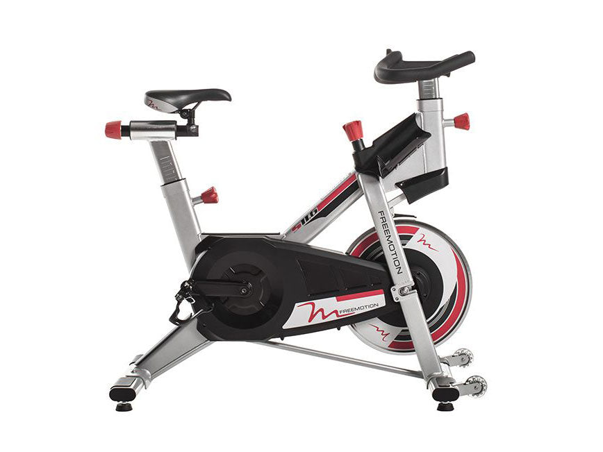 Factory image of a new FreeMotion S11.6 Indoor Cycle
