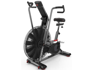 Schwinn Airdyne AD7 Upright Exercise Bike Front