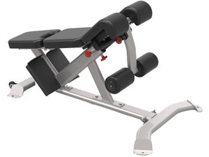 New Sportgear Adjustable Decline Bench