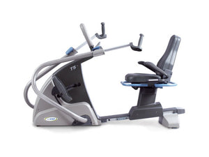 Factory photo of a Refurbished NuStep T5 Recumbent Crosstrainer