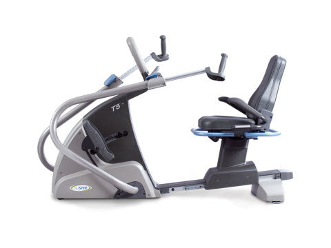 Factory photo of a Used NuStep T5 Recumbent Crosstrainer