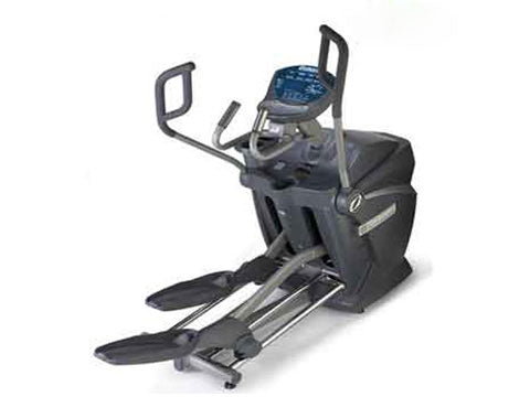 Factory photo of a Used Octane Fitness Pro 3500 Front Drive Elliptical Crosstrainer