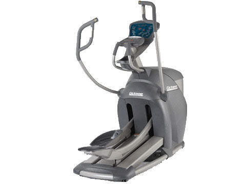 Factory photo of a Refurbished Octane Fitness Pro 3500 XL Front Drive Elliptical Crosstrainer