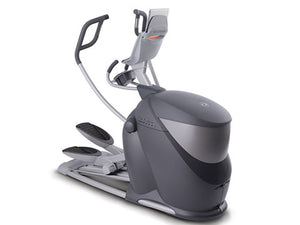 Factory photo of a Used Octane Fitness Pro 3700 Front Drive Elliptical Crosstrainer