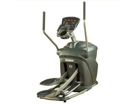 Factory photo of a Refurbished Octane Fitness Q35 Consumer Front Drive Crosstrainer