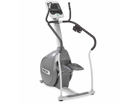 Factory photo of a Used Precor C776i Experience Stepper