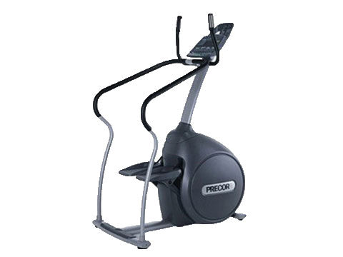 Factory photo of a Used Precor C776i Stepper