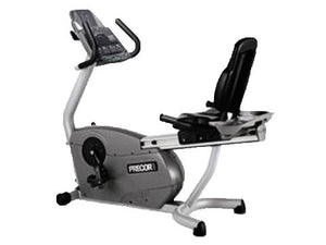 Factory photo of a Refurbished Precor C846 Recumbent Bike