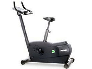 Factory photo of a Refurbished Precor C846 Upright Bike