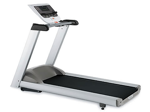 Factory photo of a Used Precor C9.33i Treadmill