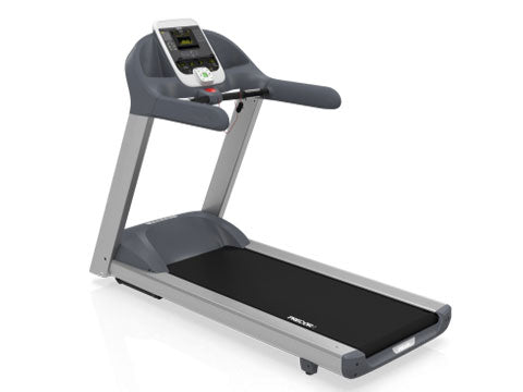 Factory photo of a Refurbished Precor C946i Assurance Series Light Commercial Treadmill