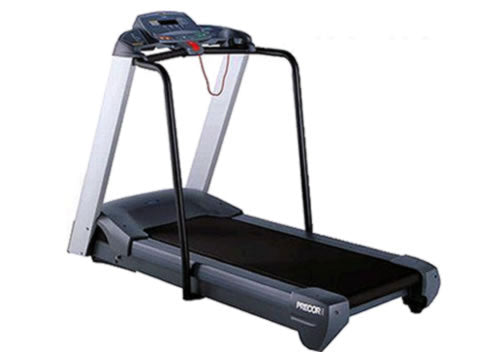 Factory photo of a Refurbished Precor C954 Treadmill