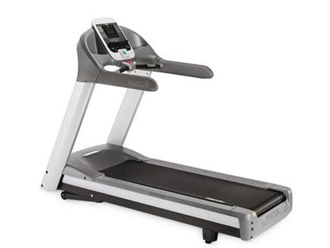 Factory photo of a Refurbished Precor C954i Experience Treadmill