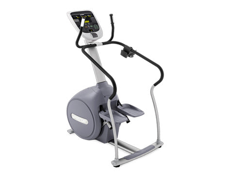 Factory photo of a Refurbished Precor CLM835 Climber