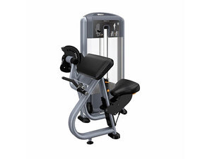 Factory photo of a Refurbished Precor Discovery Series Bicep Curl
