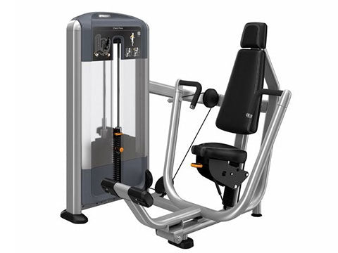 Factory photo of a Refurbished Precor Discovery Series Chest Press