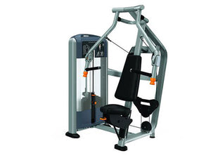 Factory photo of a Refurbished Precor Discovery Series Converging Chest Press