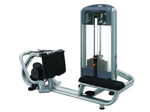 Factory photo of a Refurbished Precor Discovery Series Diverging Low Row