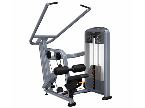 Factory photo of a Refurbished Precor Discovery Series Lat Pulldown