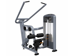 Factory photo of a Used Precor Discovery Series Lat Pulldown
