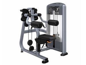 Factory photo of a Refurbished Precor Discovery Series Lateral Raise