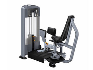 Factory photo of a Used Precor Discovery Series Outer Thigh