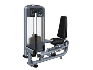 Factory photo of a Used Precor Discovery Series Seated Calf Extension