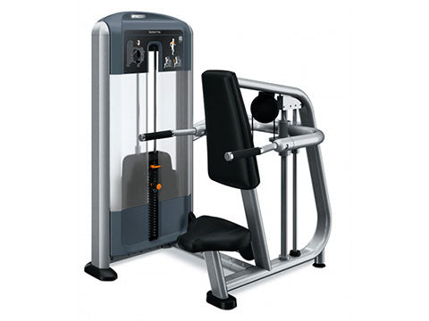 Factory photo of a Refurbished Precor Discovery Series Seated Dip