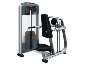 Factory photo of a Used Precor Discovery Series Seated Dip