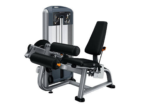 Factory photo of a Used Precor Discovery Series Seated Leg Curl