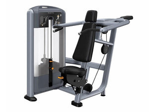 Factory photo of a Refurbished Precor Discovery Series Shoulder Press