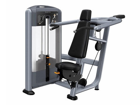 Factory photo of a Used Precor Discovery Series Shoulder Press