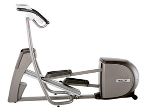 Factory photo of a Used Precor EFX 5.31 Consumer Elliptical