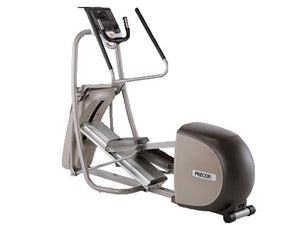 Factory photo of a Used Precor EFX 5.33 Consumer Elliptical