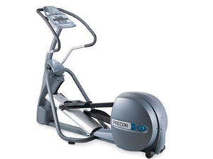 Factory photo of a Refurbished Precor EFX 524i Elliptical