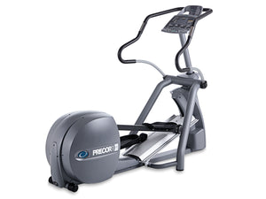 Factory photo of a Used Precor EFX 546HRC Version 3 Cordless